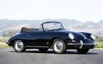1962_Porsche_356_B_Super_90_Cab