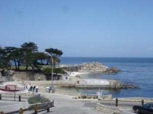 Monterey Rentals Lover's Point condo
