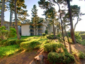 Ocean Pines Condos at Pebble Beach