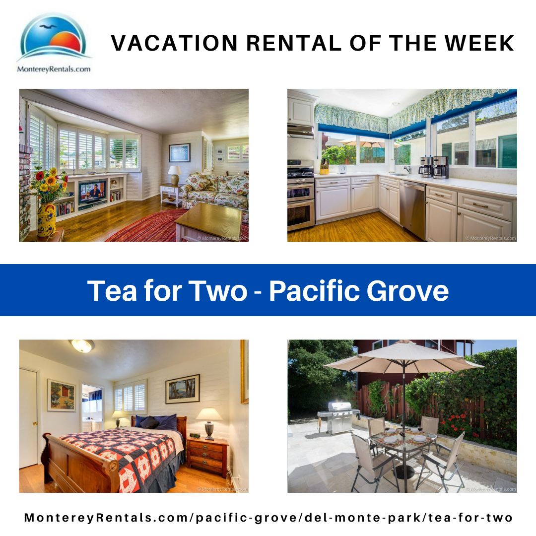 Boathouse - Vacation Rental of the Week!