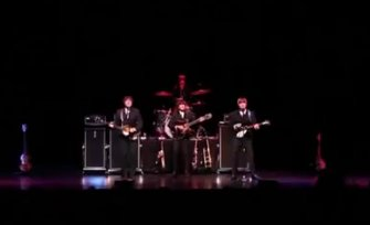 1964...The Tribute Presented by Strut Productions