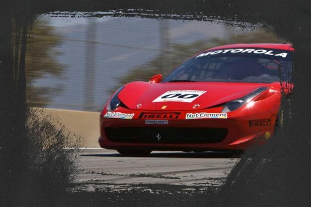 Ferrari Challenge returns to Mazda Raceway Laguna Seca