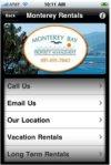 Monterey Rentals