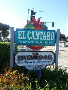 El Cantaro Vegan Mexican Restaurant