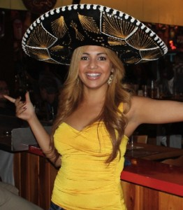 Cinco de Mayo at El Mariachi in Monterey California