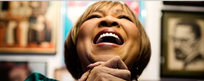 Mavis Staples Presented by Sunset Presents