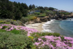 Carmel Highlands Ocean View Beach House - Seacliff