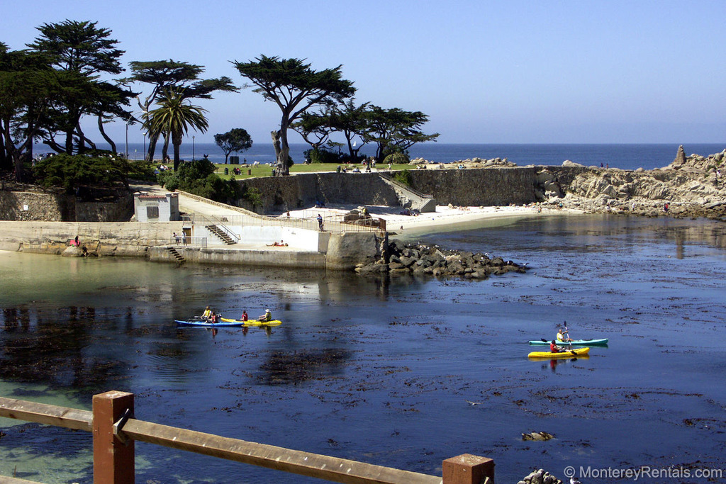 Pacific Grove Vacation Rentals
